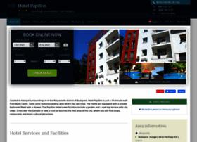 hotel-papillon-budapest.h-rez.com