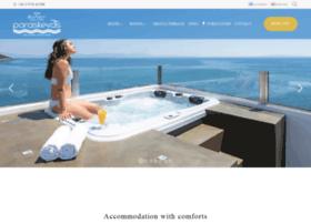 hotel-paraskevas.com