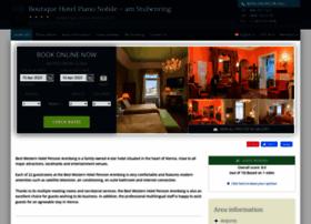 Hotel-pension-arenberg.h-rez.com