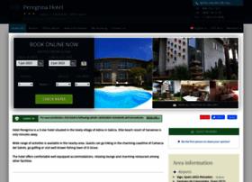 hotel-peregrina-sanxenxo.h-rez.com