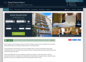 hotel-pineta-palace-rome.h-rez.com