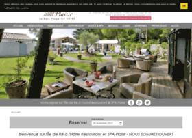 hotel-plaisir.com