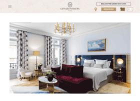 hotel-powers.com