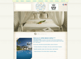 hotel-raiatea.com