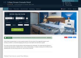 hotel-rallye-granada.h-rez.com