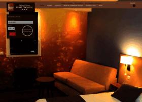 hotel-reims-tinqueux.com