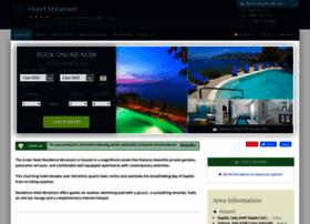 hotel-residence-miramare.h-rsv.com