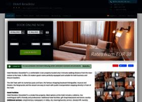 Hotel-residenz-dusseldorf.h-rez.com