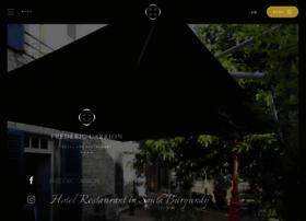 hotel-restaurant-carrion.fr