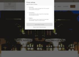 hotel-restaurant-wismar.de