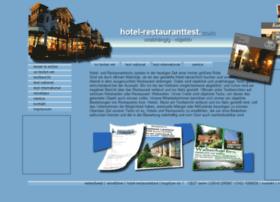 hotel-restauranttest.com