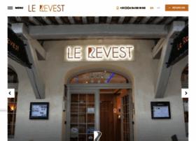 hotel-revest-ste-maxime.com
