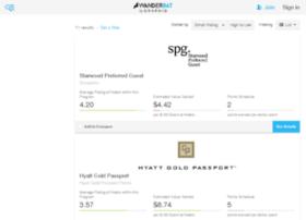 hotel-rewards-programs.findthebest.com