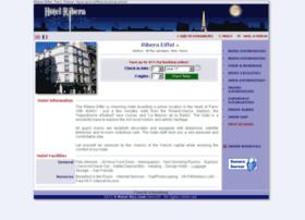 hotel-ribera-eiffel-paris.com