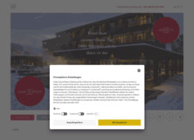 hotel-rudolf.com