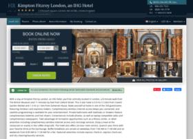 hotel-russell-london.h-rez.com