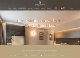 hotel-saentis.com