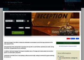 hotel-saint-georges-tunis.h-rez.com