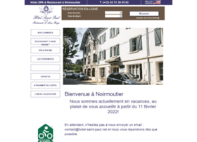 hotel-saint-paul.net