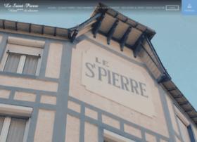 hotel-saint-pierre.com