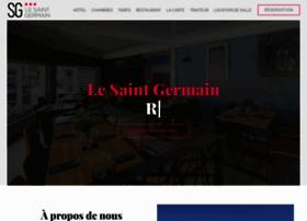 hotel-saintgermain.com