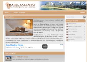 hotel-salento.com