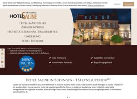 hotel-saline.de