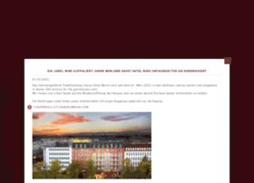 hotel-savoy.com