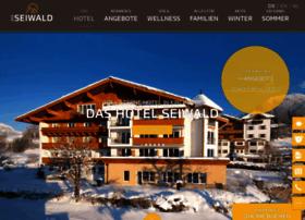 hotel-seiwald.com