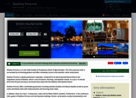 hotel-skiathos-princess.h-rez.com