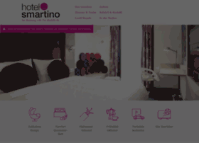 hotel-smartino.de