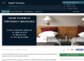 hotel-terraza-ljungby.h-rez.com