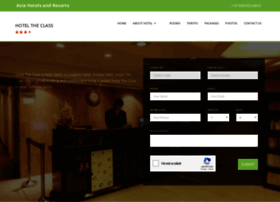 hotel-the-class-new-delhi.hotelsgds.com