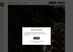 hotel-theresia.com