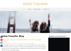 hotel-traveller.com