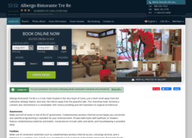 Hotel-tre-re-como.h-rez.com