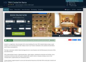 hotel-trh-baeza.h-rez.com