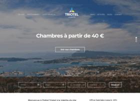 hotel-triotel.com