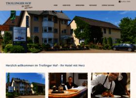 hotel-trollingerhof.de