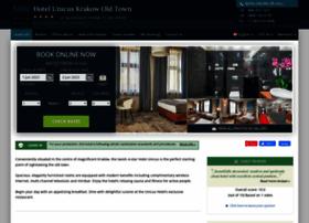 hotel-unicus-krakow.h-rez.com