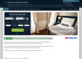 hotel-victoria-trieste.h-rez.com