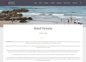 hotel-victoria.co.uk