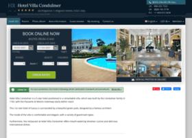 Hotel-villa-condulmer.h-rez.com