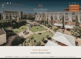 hotel-villa-toskana.de