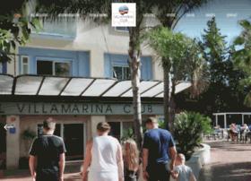 hotel-villamarina.com