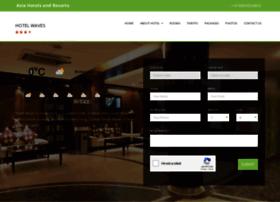 hotel-waves-mahipalpur-new-delhi.hotelsgds.com