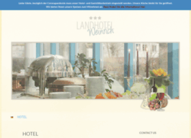hotel-weinrich.de