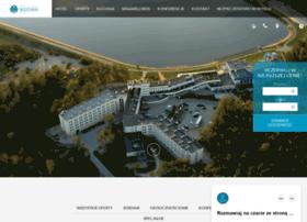 hotel-wodnik.com.pl