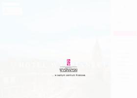 hotel-wyspianski.pl