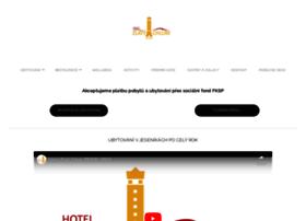 hotel-zlatychlum.cz